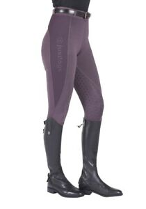 Just Togs Just Tights - Grey