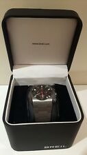 Breil Ducati Corse Capirex Limited Edition Chronograph Watch