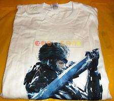 METAL GEAR SOLID RISING - MGS - Maglietta (T-shirt) ○○○○○ NUOVA