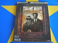 SILENT HILL HOMECOMING - STRATEGY GUIDE