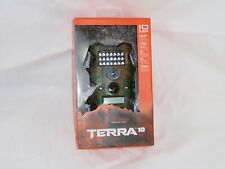 Wildgame Innovations Terra 10 Game & Trail Camera tr8i34w-7 NEW