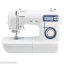 BRAND NEW BROTHER NS-35 COMPUTERIZED SEWING MACHINE PLUS NEEDLE PACK