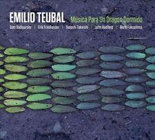 Emilio Teubal : Música Para un Dragon Dormido CD