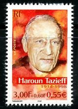 STAMP / TIMBRE FRANCE NEUF N° 3344 ** HAROUN TAZIEFF
