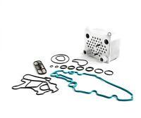 Rudy's Performance Oil Cooler Kit For 03-07 For Ford 6.0L Powerstroke Diesel