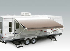 Carefree Pioneer RV Awning 15' Camel Fade (complete with arms)