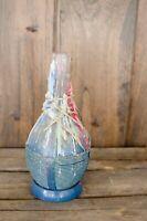 Vintage Colorful Drip Candles vase bottle drip candle bottle start