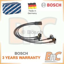 BOSCH IGNITION CABLE KIT FORD OEM 0986356700