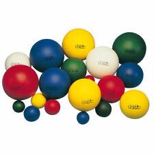 Tufskin Childrens Kids Sports Indoor Football Coated Foam Ball - 160mm - New