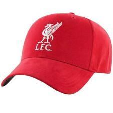 Official Liverpool FC Fan Supporters Youth Baseball Cap RD