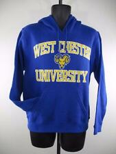 New West Chester Goldens Rams Adult Small (S) hoodie by J.America