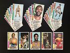 1976-77 Topps Basketball LOT of 30 diff Brand New cards from unopened wax packs.