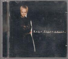 KASIA STANKIEWICZ - S/T DEBUT 1999 CD ZIC ZAC VARIUS MANX POLSKA POLAND POLEN