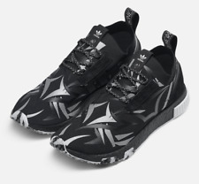 adidas Consortium x Juice - NMD Racer - Size 9.5 US (9 UK)