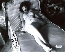 Tina Louise Gilligan's Island Authentic Signed 8X10 Photo PSA/DNA #AB43537