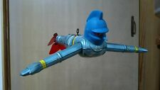 ATD Tin Toy Flying Figure GIGANTOR TETSUJIN 28 robot bandai popy asakusa nomura