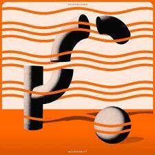 Hookworms-MICROSHIFT CD NUOVO