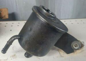 94-96 Infiniti Q45 Power Steering Pump Fluid Reservoir w/o Cap - Rust Free