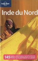 INDE DU NORD 3ème EDITION - LONELY PLANET - GUIDE DE VOYAGE - LIVRE D'OCCASION