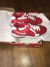 BNIB Nike Air Max Invigor University Red Size 5