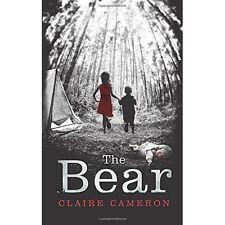 The Bear,Cameron, Claire,New Book mon0000093411