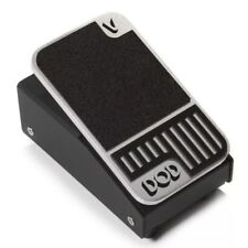 Digitech DOD Mini Volume Pedal Instrument Guitar MINIVOL Brand New w/ Warranty