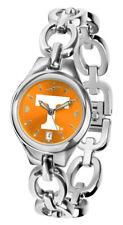 Tennessee Volunteers UT NCAA Womens AnoChrome Eclipse Wrist Watch