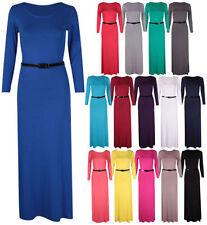 Jersey Casual Women's Maxi Dresses