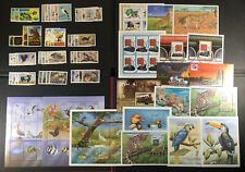 Stamp Vault - INCREDIBLE ZAMBIA MNH COLLECTION - Full Sets + Souvenir Sheets