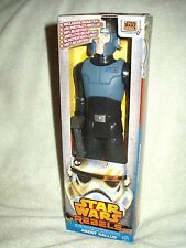 Action Figure Star Wars Rebels Agent Kallus 12 inch