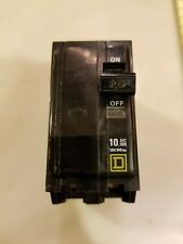 Square D 20 amp 2 pole Qo breaker