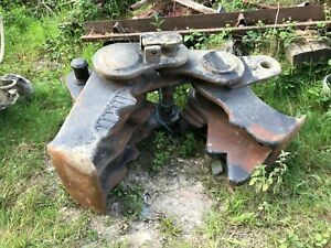 Excavator Concrete Crusher 80 pins £1200 plus vat £1440