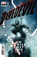 Daredevil #9 Main Cover Marvel Comics 1st print 2019 NM