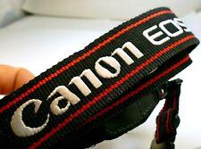 Canon Kamera EOS Digital Band Original Weiß Rot Mit Schnellverschluss 90D