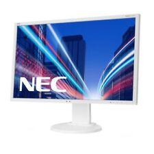 """Monitores de ordenador NEC 19"""" -22,9"""""""