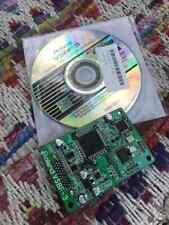 Roland VS8F-3 Card for VS 2480CD 2480 DVD 2400 2000 CD 1824 1880 w/Plug-Ins!
