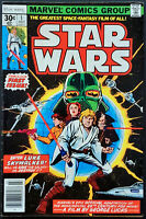 Star Wars#1 FN/VF 7.0 / 1977 Marvel Bronze Age Comics Key Issue