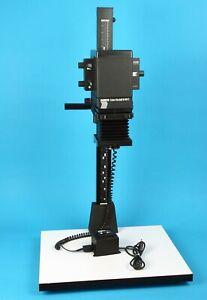 Dunco Modell II-66C 6X6cm mit ILFORD Multigrade Filtereinheit Enlarger 13267
