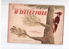 Szpalski Załucki O dzięciole pelikanie Poczytaj mamo Polish book for children