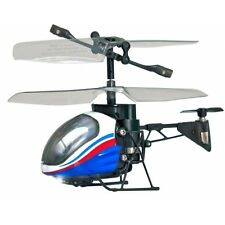Silverlit Remote Controlled Nano Falcon Helicopter Smallest in World
