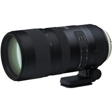 Tamron 70-200mm F2.8 SP Di VC USD G2 Telephoto Lens A025: Nikon