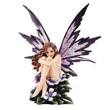 Periwinkle Fairy Figurine Faery Figure Amy Brown faerie statue