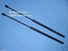 PEUGEOT 106 1996-> MOLLE A GAS COFANO POSTERIORE AMMORTIZZATORI 58,5cm