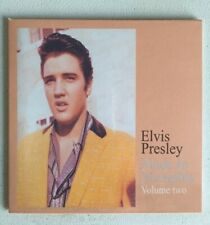 Elvis Presley Made In Memphis Volume Two Mini LP CD