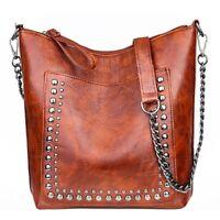 New Women Bags Purse Shoulder Handbag Tote Messenger Hobo Cross Body Satchel Bag