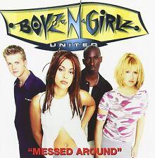 Messed Around - Boyz N GirlZ United