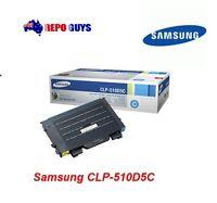 Samsung CLP-510D5C Laser Toner Cartridge