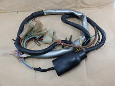 s l225 honda sl70 wires & electrical cabling ebay  at fashall.co