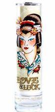 Christian Audigier Ed Hardy Love & Luck Women's Eau de Parfum EDP 3.4 oz NWOB