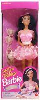 1995 Mattel My First Tea Party Asian Kira Barbie Doll No. 14876 NRFB